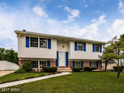 Catonsville Single Family Home For Sale: 420 Rockway Road