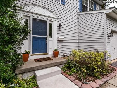 Catonsville Single Family Home For Sale: 1930 Old Frederick Road