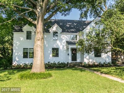 Baltimore Single Family Home For Sale: 6406 Pinehurst Road