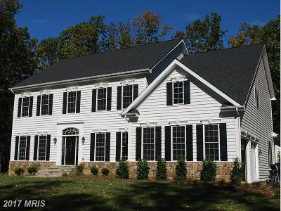 Reisterstown Single Family Home For Sale: 5404 Glen Falls Road