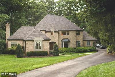 Baldwin Single Family Home For Sale: 6 Sturbridge Court