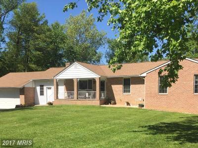 Rosedale, White Marsh Single Family Home For Sale: 5706 Carrington Drive