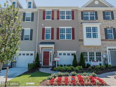 Middle River Townhouse For Sale: 1053 Ramble Run Road