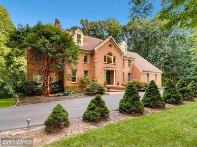 Reisterstown Single Family Home For Sale: 3813 Timber View Way