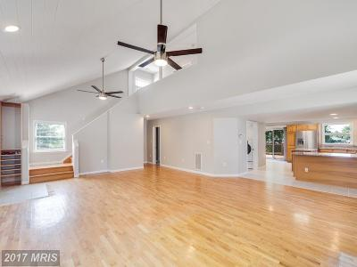 Baltimore Single Family Home For Sale: 2802 2nd Street