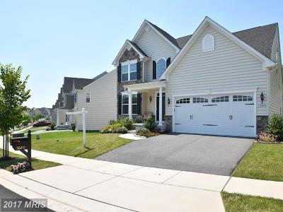 White Marsh Single Family Home For Sale: 5640 Crescent Ridge Drive