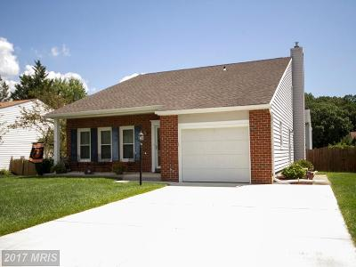 Nottingham Single Family Home For Sale: 9013 Transoms Road