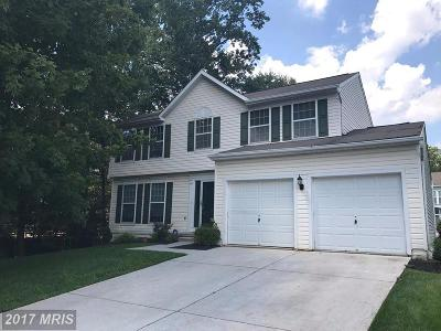 Owings Mills Single Family Home For Sale: 275 Cedarmere Circle