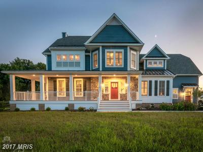 Baldwin Single Family Home For Sale: 14014 Glen High Road