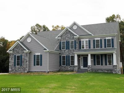 Baldwin Single Family Home For Sale: 14016 Glen High Road