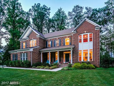 Reisterstown Single Family Home For Sale: 12901 Tufton Woods Court