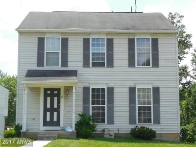 Randallstown Single Family Home For Sale: 5 Cedar Park Court