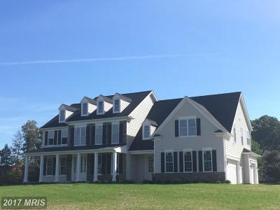 Reisterstown Single Family Home For Sale: 2507 Deer Meadow Court