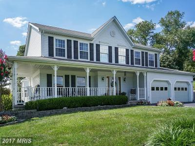 Lutherville, Lutherville Timonium, Timonium Single Family Home For Sale: 110 Troutbeck Court