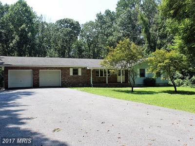 Reisterstown Single Family Home For Sale: 1313 Nicodemus Road