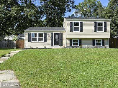 Baltimore Single Family Home For Sale: 4 Storeys Court