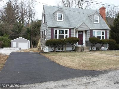 Cockeysville Single Family Home For Sale: 1 Brecon Place