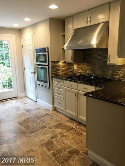 Lutherville Timonium Single Family Home For Sale: 226 Sandee Road