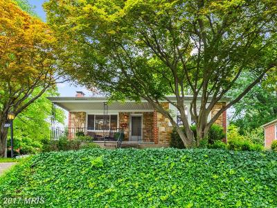Baltimore Single Family Home For Sale: 1922 Rockwell Avenue