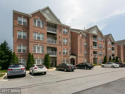 Perry Hall Condo For Sale: 9511 Kingscroft Terrace #R