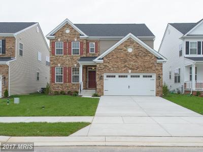 Baltimore Single Family Home For Sale: 976 Morgan Run Circle