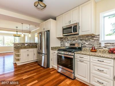 Pikesville Single Family Home For Sale: 115 Nelson Road