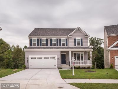 Middle River Single Family Home For Sale: 926 Ramble Run Road