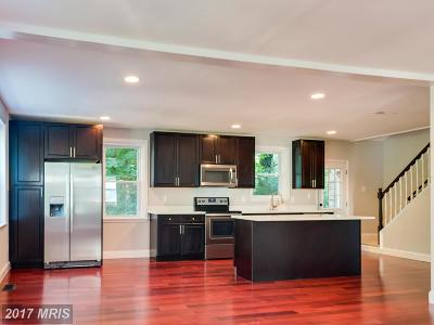 Baltimore Single Family Home For Sale: 3609 Clifmar Road