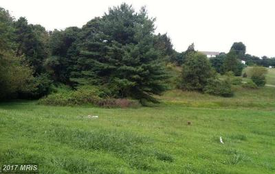 Baltimore Residential Lots & Land For Sale: 16318 Yeoho Road