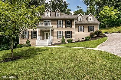 catonsville Single Family Home For Sale: 2515 Westchester Avenue