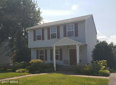 Randallstown Single Family Home For Sale: 8641 Winands Road