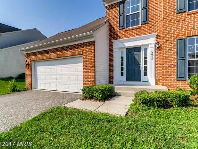 white marsh Single Family Home For Sale: 5623 New Forge Road