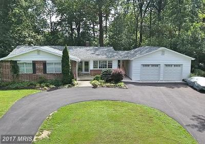 Lutherville Timonium Single Family Home For Sale: 103 Tree Top Court