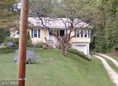 Glen Arm Single Family Home For Sale: 4526 Long Green Road