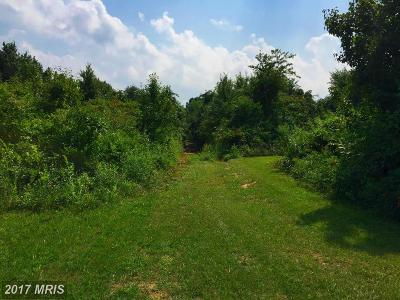 Randallstown Residential Lots & Land For Sale: Liberty Road