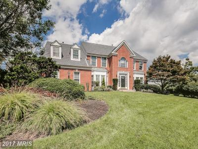 Lutherville Timonium Single Family Home For Sale: 8600 Northfields Circle