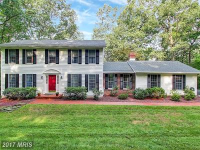 Baltimore Single Family Home For Sale: 19110 Tyson Road