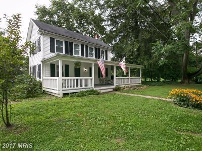 Baltimore Single Family Home For Sale: 605 Priceville Avenue