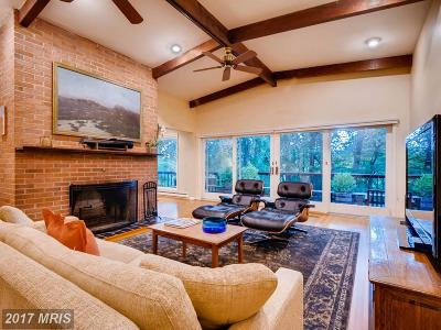 Single Family Home For Sale: 1902 Indian Head Road