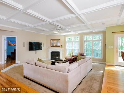 Baltimore Single Family Home For Sale: 619 Cameron Ridge Court
