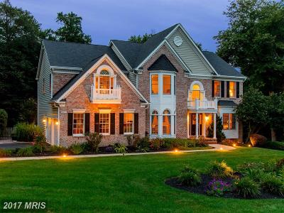 Reisterstown Single Family Home For Sale: 14001 Woodens Lane