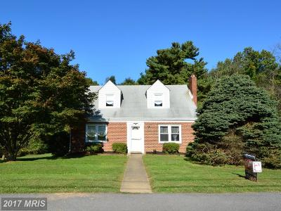 Randallstown Single Family Home For Sale: 4404 Wilmar Avenue