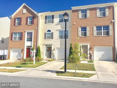 Randallstown MD Townhouse For Sale: $257,000