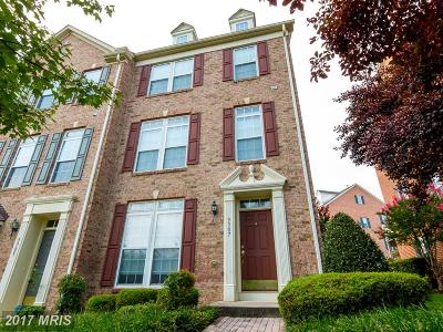 Perry Hall Condo For Sale: 9307 Summit View Way