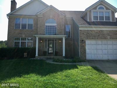 Baltimore Single Family Home For Sale: 4208 Riversedge Way
