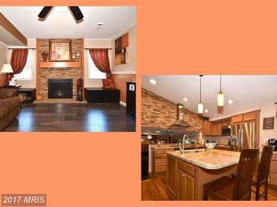 Lutherville Timonium Single Family Home For Sale: 2407 Spring Lake Drive