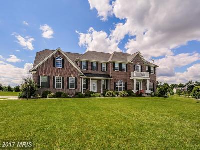 Baltimore Single Family Home For Sale: 1506 Pine Ayr Circle