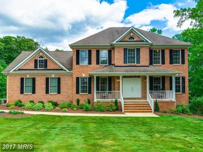 White Hall Single Family Home For Sale: 118 Graystone Farm Road