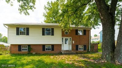 Baltimore Single Family Home For Sale: 339 Beaumont Avenue