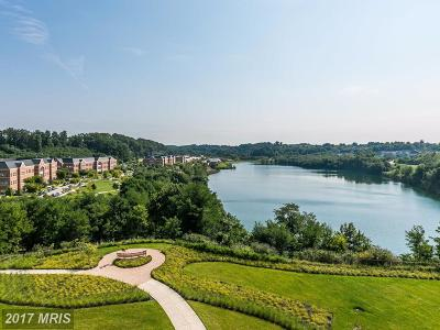 Baltimore Condo For Sale: 3100 Stone Cliff Drive #407